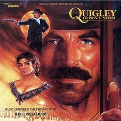 Quigley Down Under Soundtrack  (Basil Poledouris) - Car�tula