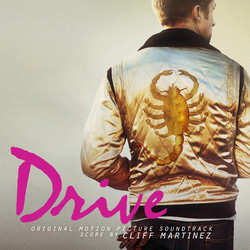 Drive Soundtrack (Various Artists, Cliff Martinez) - Car�tula