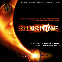 Sunshine Soundtrack (John Murphy) - Car�tula