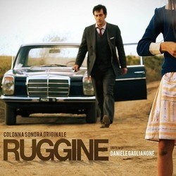 Ruggine Soundtrack (Evandro Fornasier, Walter Magri, Massimo Miride) - Car�tula