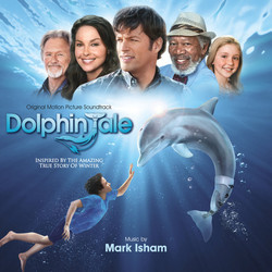 Dolphin Tale Soundtrack (Mark Isham) - Car�tula