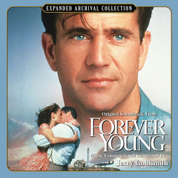 Forever Young Soundtrack (Jerry Goldsmith) - Car�tula