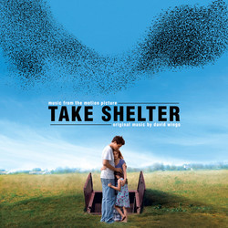 Take Shelter Soundtrack (David Wingo) - Car�tula