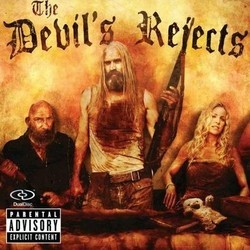 The Devil's Rejects Soundtrack (Various Artists) - Car�tula