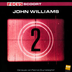Focus Scoort: John Williams Soundtrack (John Williams) - Car�tula