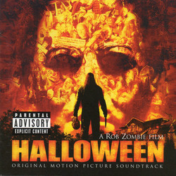Halloween Soundtrack (Various Artists) - Car�tula