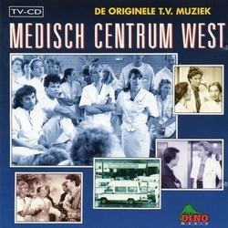 Medisch Centrum West Soundtrack (Robert Strating) - Car�tula