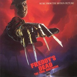 Freddy's Dead: The Final Nightmare Soundtrack (Various Artists) - Car�tula