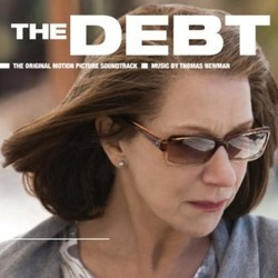 The Debt Soundtrack (Thomas Newman) - Car�tula