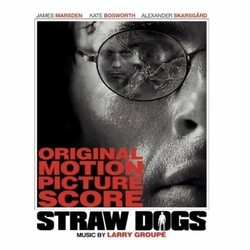 Straw Dogs Soundtrack (Larry Group�) - Car�tula