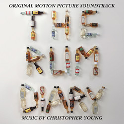 The Rum Diary Soundtrack (Christopher Young) - Car�tula
