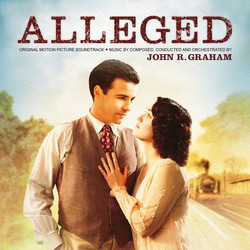 Alleged Soundtrack (John R. Graham) - Car�tula