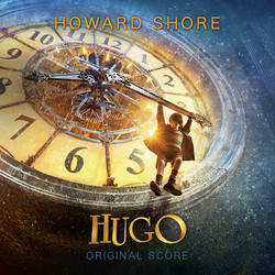 Hugo Soundtrack (Howard Shore) - Car�tula