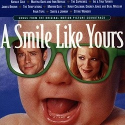A Smile Like Yours Soundtrack (Various Artists) - Car�tula