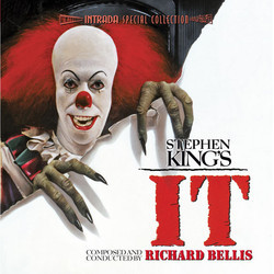 Stephen King's IT Soundtrack (Richard Bellis) - Car�tula