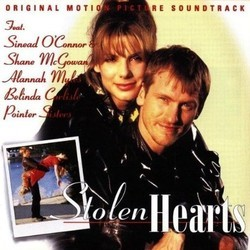 Stolen Hearts Soundtrack (Various Artists) - Car�tula