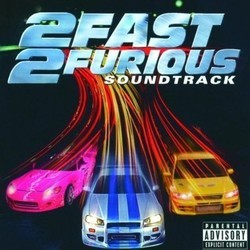 2 Fast 2 Furious Soundtrack (Various Artists) - Car�tula