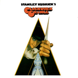 A Clockwork Orange Soundtrack  (Various Artists) - Car�tula