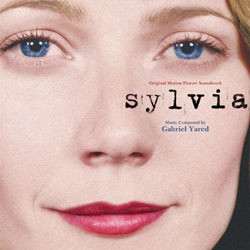Sylvia Soundtrack (Gabriel Yared) - Car�tula