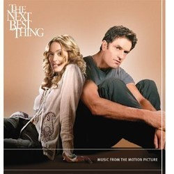 The Next Best Thing Soundtrack  (Various Artists, Gabriel Yared) - Car�tula