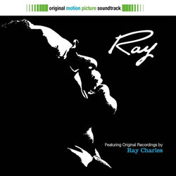 Ray Soundtrack  (Various Artists) - Car�tula