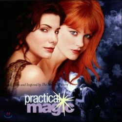 Practical Magic Soundtrack  (Various Artists, Alan Silvestri) - Car�tula