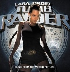 Lara Croft: Tomb Raider Soundtrack  (Various Artists) - Car�tula