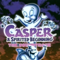 Casper Soundtrack (Various Artists) - Car�tula