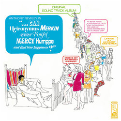 ...Can Heironymus Merkin ever Forget Mercy Humppe and Find True Happiness? Soundtrack  (Anthony Newley) - Car�tula