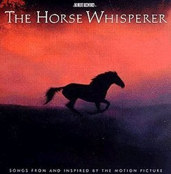 The Horse Whisperer Soundtrack  (Various Artists) - Car�tula