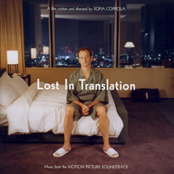Lost in Translation Soundtrack (Various Artists, Kevin Shields) - Car�tula