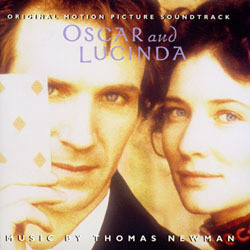 Oscar and Lucinda Soundtrack (Thomas Newman) - Car�tula