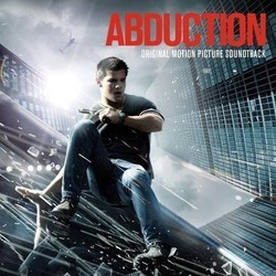 Abduction Soundtrack (Various Artists) - Car�tula