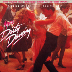 More Dirty Dancing Soundtrack (Various Artists, John Morris) - Car�tula