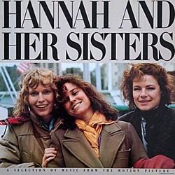 Hannah and Her Sisters Soundtrack (Various Artists) - Car�tula