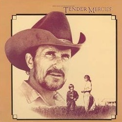Tender Mercies Soundtrack  (Various Artists) - Car�tula