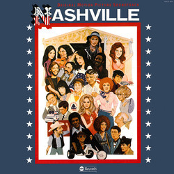 Nashville Soundtrack (Various Artists) - Car�tula