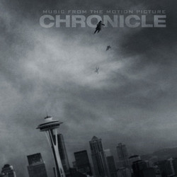 Chronicle Soundtrack (Various Artists) - Car�tula