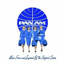 Pan Am Soundtrack (Various Artists) - Car�tula