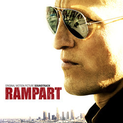 Rampart Soundtrack (Various Artists, Dickon Hinchliffe) - Car�tula