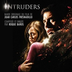 Intruders Soundtrack (Roque Ba�os) - Car�tula