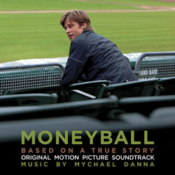 Moneyball Soundtrack (Mychael Danna) - Car�tula