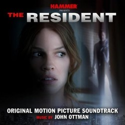 The Resident Soundtrack (John Ottman) - Car�tula