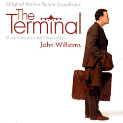 The Terminal Soundtrack (John Williams) - Car�tula
