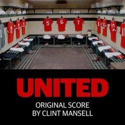 United Soundtrack (Clint Mansell) - Car�tula