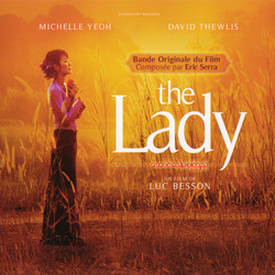 The Lady Soundtrack (Eric Serra) - Car�tula