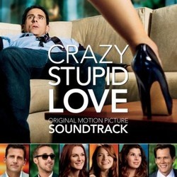 Crazy Stupid Love Soundtrack (Various Artists) - Car�tula