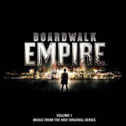 Boardwalk Empire Soundtrack (Various Artists) - Car�tula