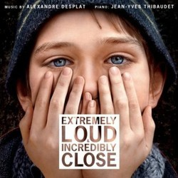 Extremely Loud & Incredibly Close Soundtrack (Alexandre Desplat) - Car�tula