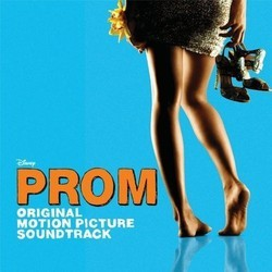 Prom Soundtrack (Various Artists, Deborah Lurie) - Car�tula